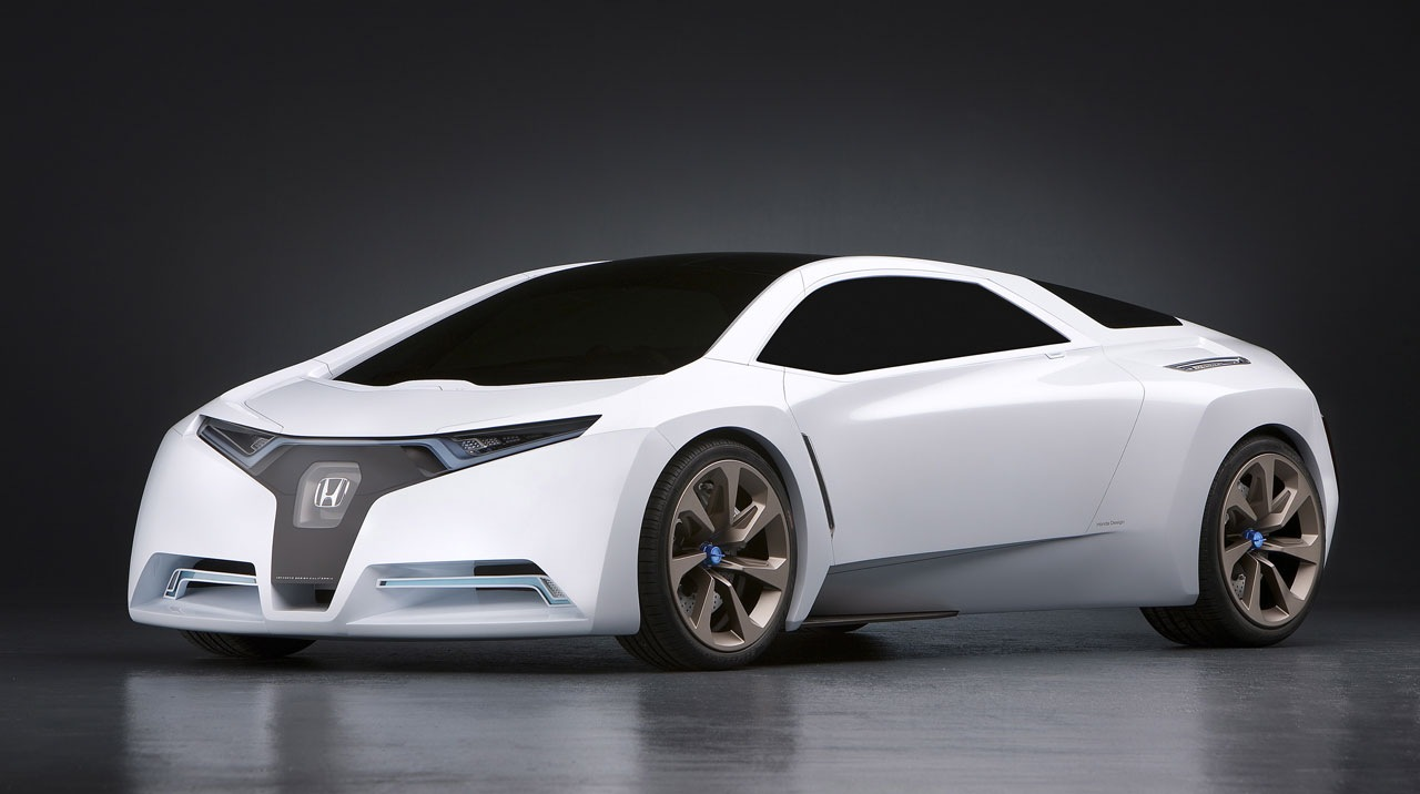amazing cars future wallpapers honda sports