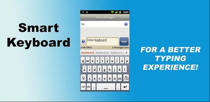 Smart Keyboard PRO v4 7 1 APK - Khmer APK - Free Download Paid App