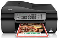 Epson WorkForce 325 Drivers Printers Download For Windows and Mac OS