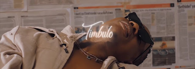 TImbulo - Sangoma
