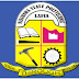 Nasarawa State Poly, 2017/18 Post-UTME Admission Scam Alert