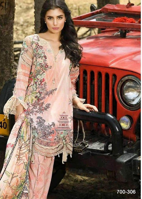 Deepsy Firdous nx Cotton Pakistani Suits wholesale