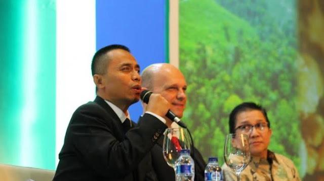 Dradjad Wibowo: Pak Mentan dan Pak Kapolri Paham Pertanian Tidak Ya?