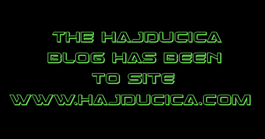 Hajducica blog has moved to site www.hajducica.com