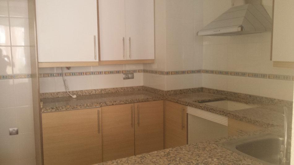 duplex en venta avenida alcora castellon cocina3
