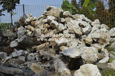jual batu karang resapan di jakarta