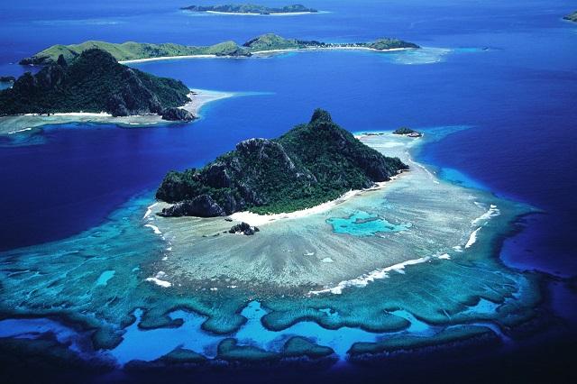 Lakshadweep Islands — Honeymooners Paradise