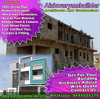 Contractors in chennai