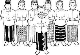 Pandangan Imam Syafi'i tentang Orang Buta Jadi Imam Shalat