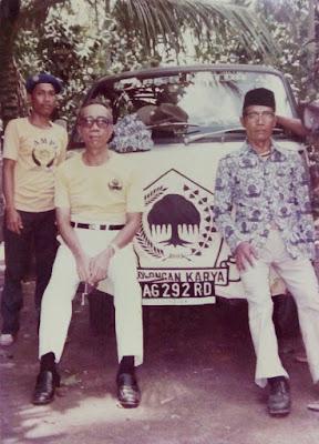 Website Resmi Desa Temenggungan Udanawu Blitar