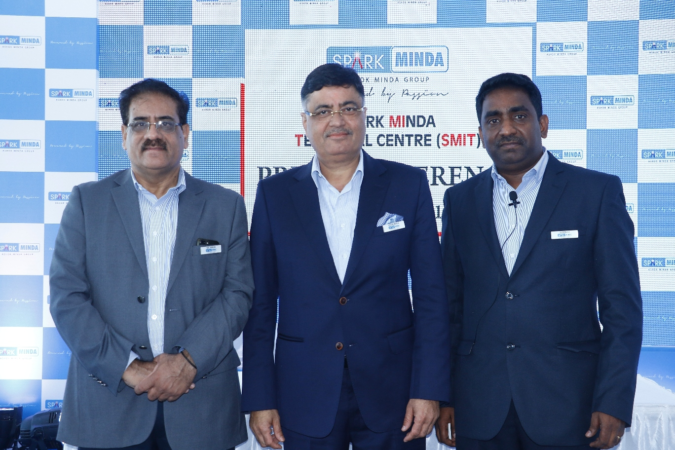 Spark Minda inaugurates new technical centre in Pune ~ www pune-news com
