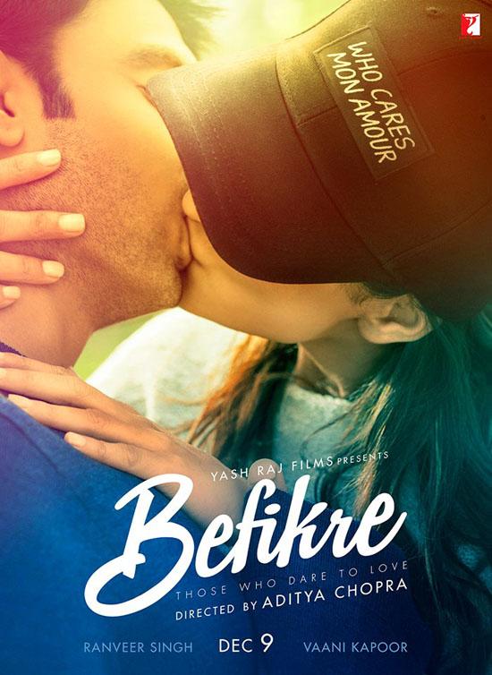 Befikre 2016 Movie Free Download 720p BluRay