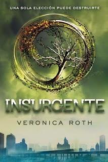 Insugente - Veronica Roth