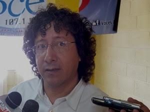Solidaridad con Félix Molina