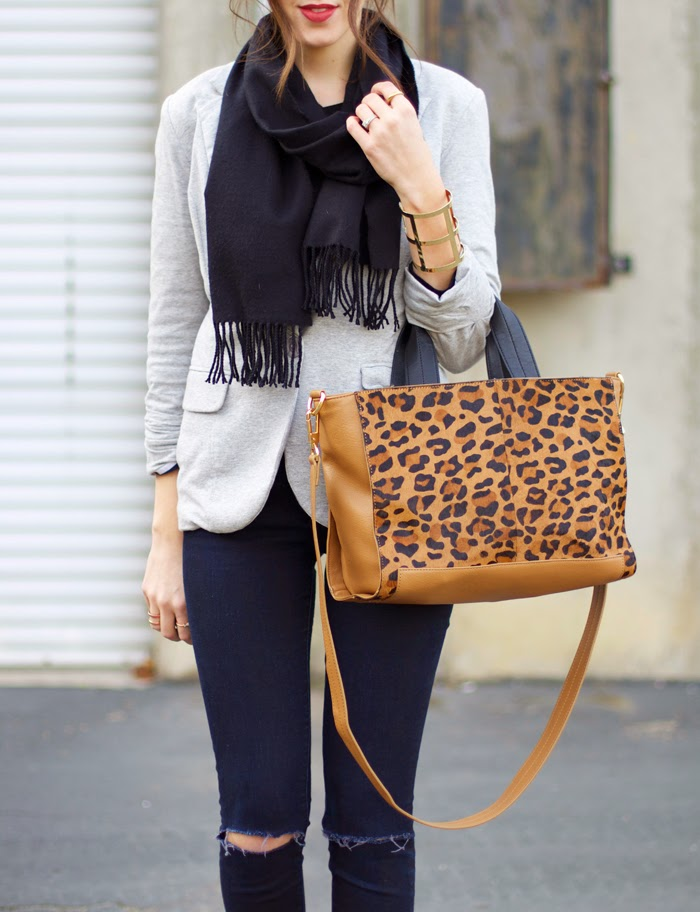 french-connection-leopard-purse
