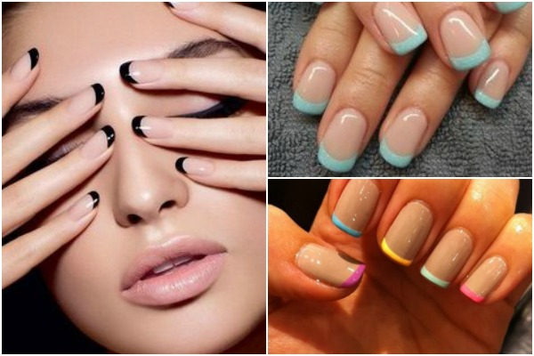 Spring 2017 Nail Trends As Seen On The Runway