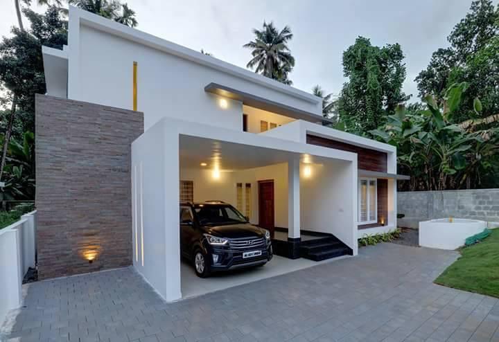 minimalist house constuctors in kerala, minimalist house low price, minimalist  house decor, minimalist