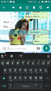 How to Know When He/She Read your MSG on Whatsapp
