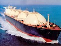 Kumpulan Kapal - Kapal Tangker LNG