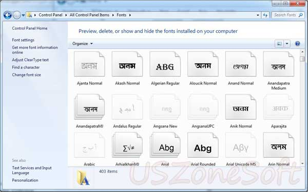 bangla typing software free download for windows 7