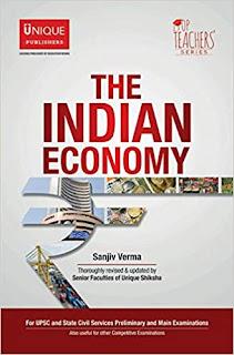 The Indian Economy Sanjiv Verma pdf free download