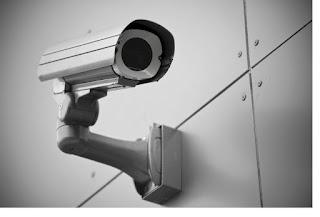 Super Big CCTV