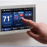 Trane Wifi Thermostat vs Nest