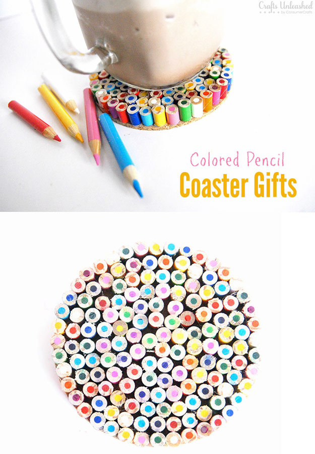 10 Easy DIY Crafts That Will Totally Sell