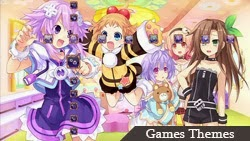 Games Themes