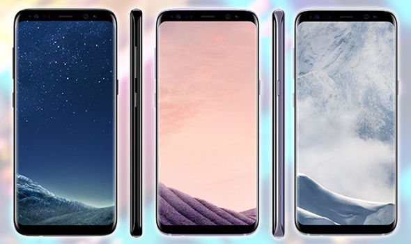 En Ucuz Samsung Galaxy S8 ve S8 Plus