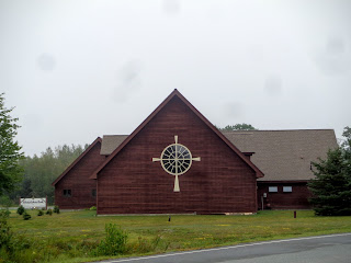 St Andrew's Lutheran Church, Ellsworth, Maine