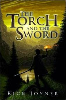 http://www.amazon.com/Torch-Sword-Final-Quest/dp/1929371918/ref=sr_1_1?s=books&ie=UTF8&qid=1386961839&sr=1-1&keywords=torch+and+the+sword