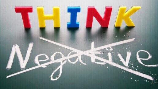 Pandangan Negatif atau Negatif Think