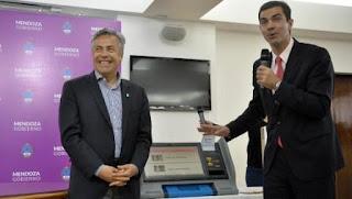LA BOLETA ELECTRÓNICA NO CONSIGUIÓ CONSENSO Y EL PJ VOTÓ EN CONTRA