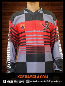Jasa Pembuatan Kaos Futsal Murah Berkualitas Terbaik Di Bekasi