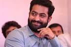 Jr Ntr Photos at Janatha Garage thanks meet-thumbnail-cover