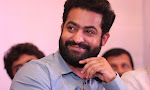 Jr Ntr Photos at Janatha Garage thanks meet