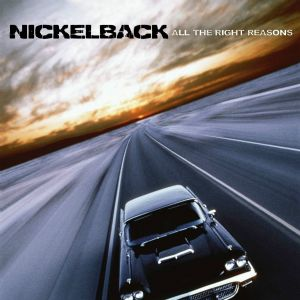 Photograph - Nickelback