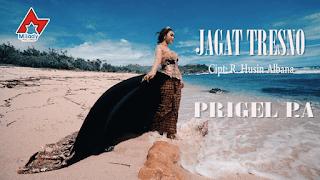 Lirik Lagu Jagat Tresno - Prigel Pangayu