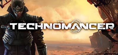 صورة  لتجربة العبة مجموعة محاربين وأساسين على سطح المريخ The Technomancer  في جهاز الحاسوب