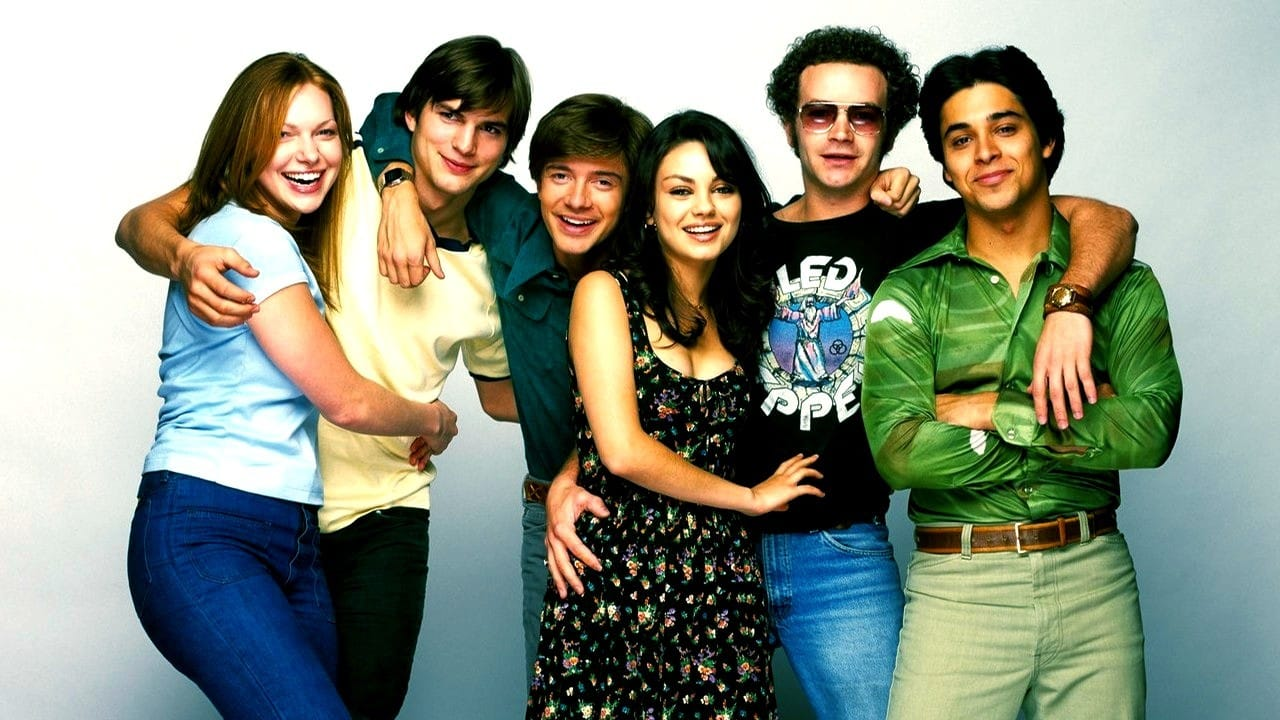That '70s Show - 5ª Temporada [Dublado - DOWNLOAD]
