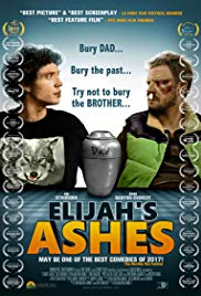 Watch Elijah's Ashes Online Free 2017 Putlocker