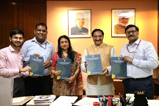 HRD Ministry releases 5-Year Vision Plan on Quality Education