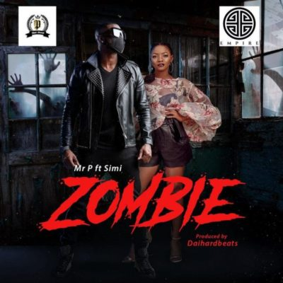 "(LG Music) Mr P – ""Zombie"" ft. Simi"