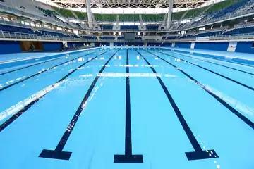 Tawas penjernih air kolam renang