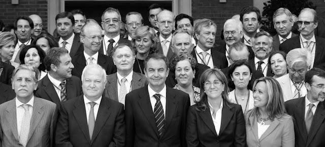 Embajadores y relaciones internacionales