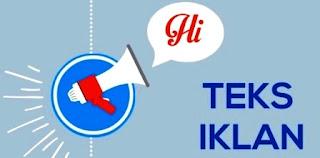 Rangkuman Bahasa Indonesia Kelas 2 Teks Iklan