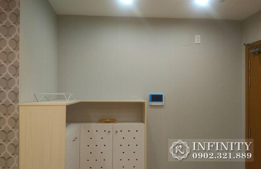 Cho thuê căn hộ 84m2 Everrich Infinity tầng 9 - hình 5