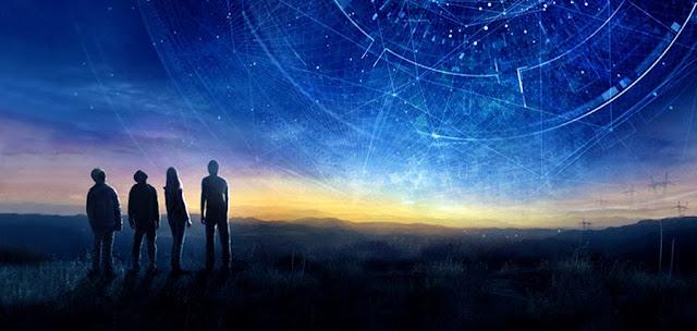 Primul poster şi primul teaser trailer pentru filmul sci-fi Earth To Echo