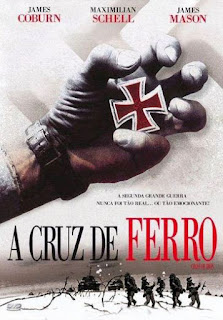 A Cruz de Ferro - DVDRip Dublado